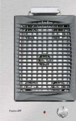 Foster S4000.Domino.Grill Kochfeld
