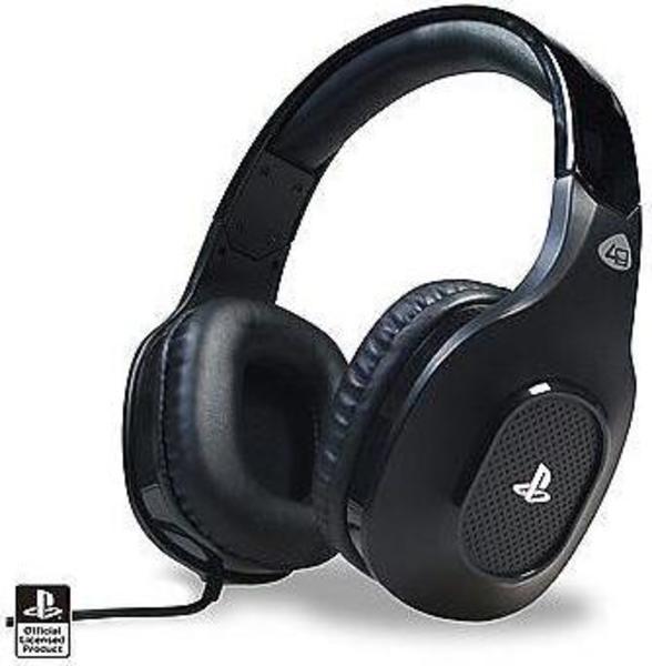 4Gamers Premium Stereo for PS4 Headphones