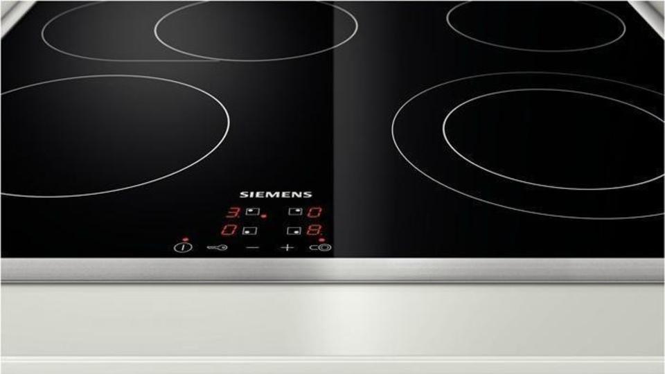 Siemens ET645HN17E Cooktop