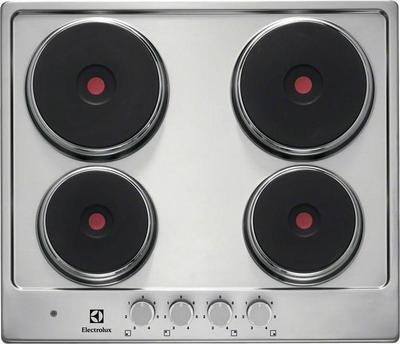 Electrolux EHS6940HOX Płyta grzewcza