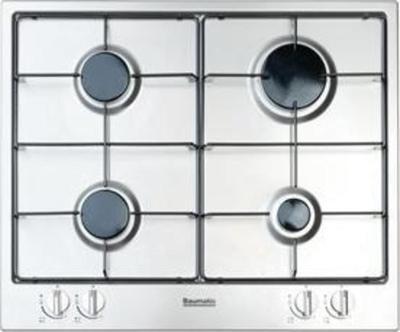 Baumatic BHG604.5SS Kochfeld