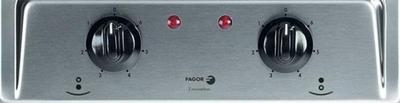 Fagor 2MF-2EX Kochfeld