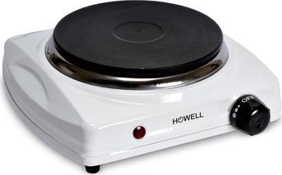 Howell HO.HPX161 Kochfeld