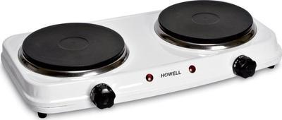 Howell HO.HPX182 Kochfeld