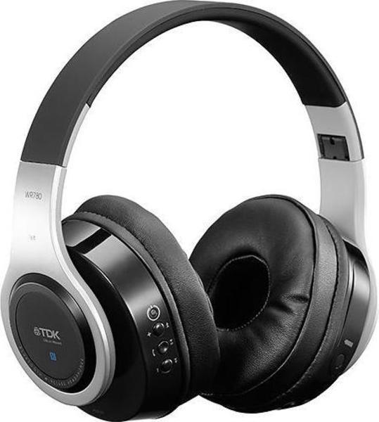 TDK WR780 headphones
