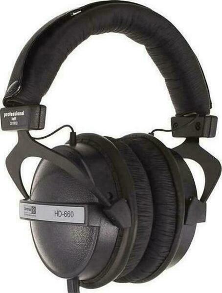 Superlux HD660 headphones