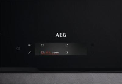 AEG IAE84881FB Kochfeld