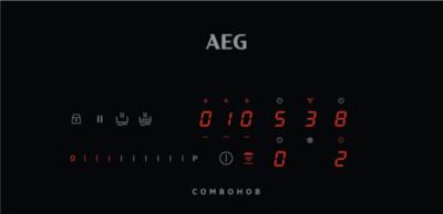 AEG IDE84243IB