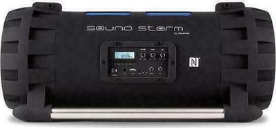 Auna Soundstorm Boombox