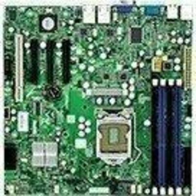 Supermicro X8SIL