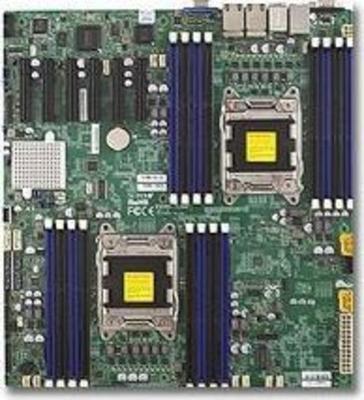 Supermicro X9DRD-EF