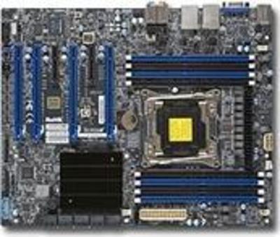 Supermicro X10SRA-F