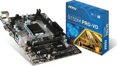 MSI B150M Pro-VD