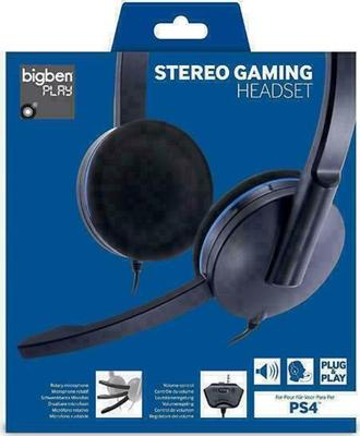 Bigben Interactive Stereo Gaming for PS4