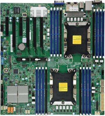 Supermicro X11DPI-NT