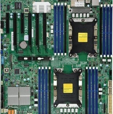 Supermicro X11DPI-N