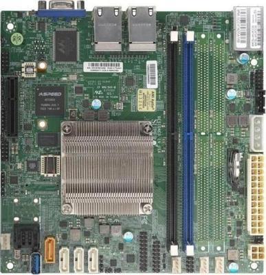 Supermicro A2SDi-8C-HLN4F