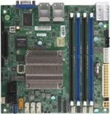 Supermicro A2SDi-16C-HLN4F
