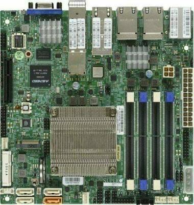 Supermicro A2SDi-TP8F
