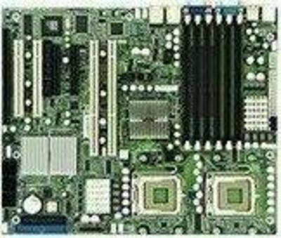 Supermicro X7DVL-E