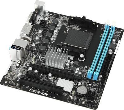 ASRock 760GM-HDV