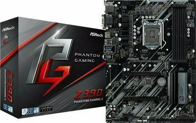 ASRock Z390 Phantom Gaming 4