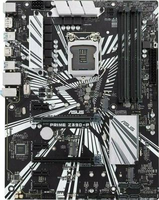 Asus Prime Z390-P Motherboard