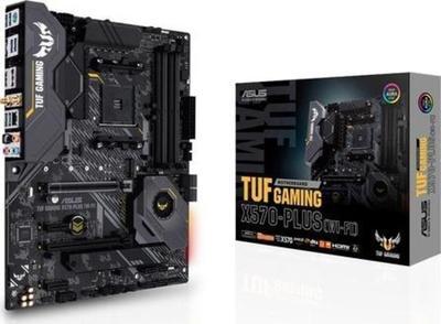 Asus TUF Gaming X570-PLUS (WI-FI) Motherboard