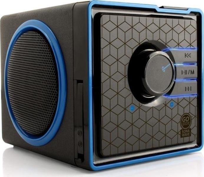 Accessory Power SonaVERSE BX Wireless Speaker