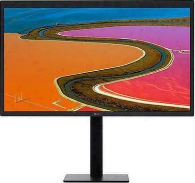 LG UltraFine 5K 27MD5KA Monitor