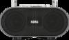 Korg Stageman 80 Wireless Speaker front