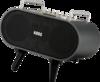 Korg Stageman 80 Wireless Speaker angle