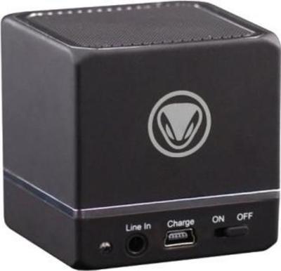 Snakebyte Audio Cube Wireless Speaker