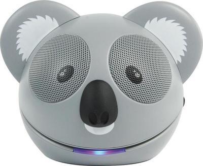 basicXL BXL-AS10 Wireless Speaker