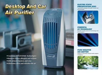 Clean Air Optima CA-268