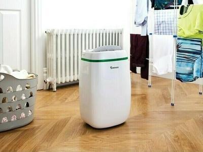 Meaco 12L Air Purifier