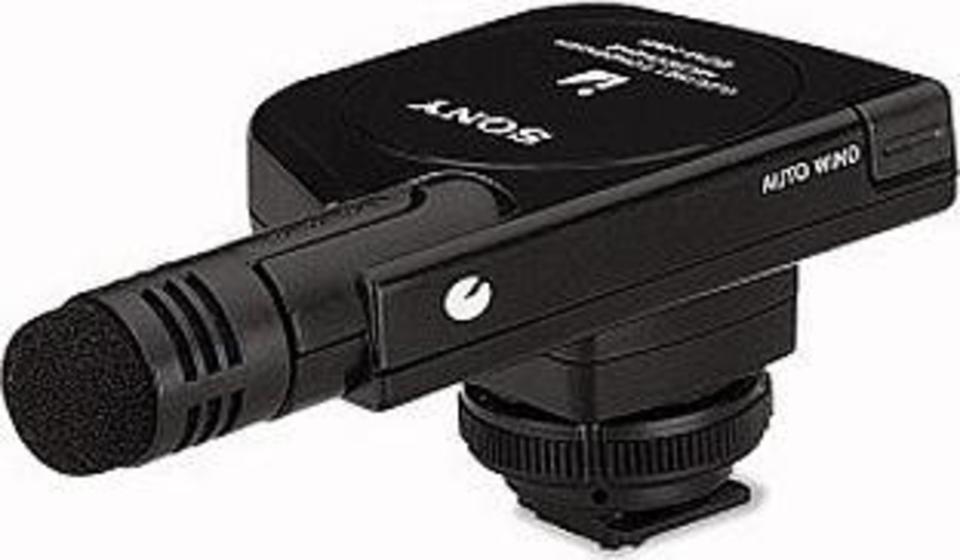 Sony ECM-HM1 Mikrofon