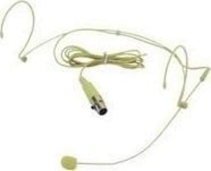 Omnitronic HS-1100 XLR Mikrofon