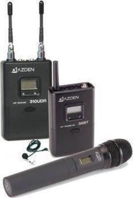 Azden 310LH UHF