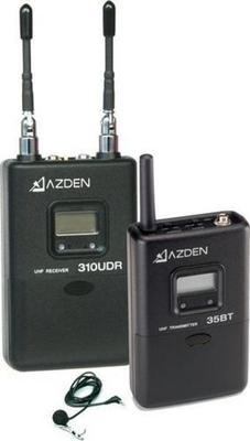 Azden 310LT UHF
