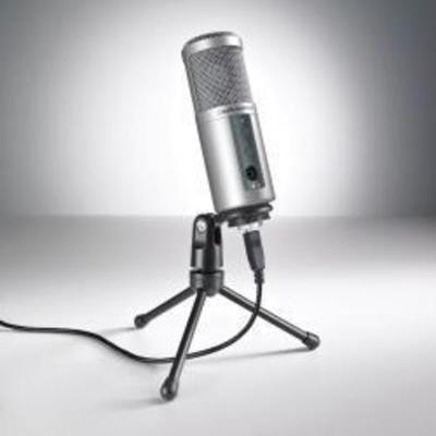 Audio-Technica ATR2500