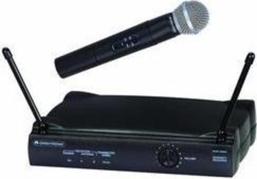 Omnitronic VHF-250 Mikrofon