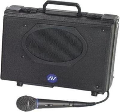 AmpliVox S222 Microphone