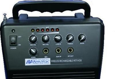 AmpliVox SW212