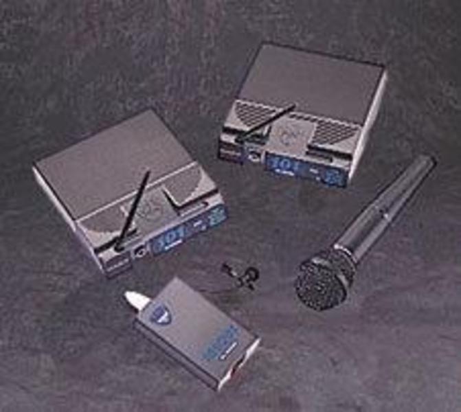 Da-Lite 44509 Mikrofon