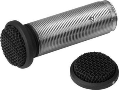 ClearOne Omni-Directional Professional Tabletop Button Microphone