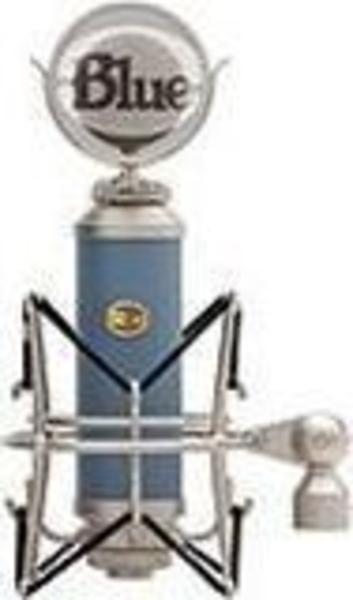 Blue Microphones Bluebird Mikrofon