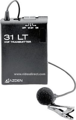 Azden 31LT