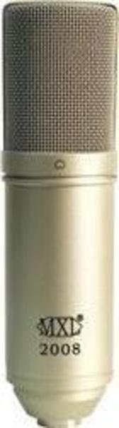 MXL 2008 Mikrofon