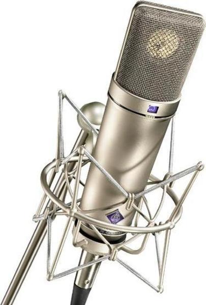 Neumann 8660 Mikrofon